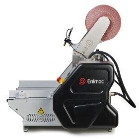 Vista lateral Enimac X-Treme Light 700