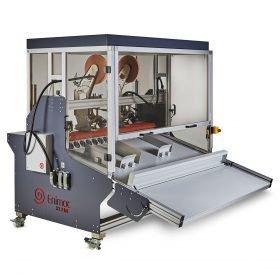 Máquina aplicación de cinta adhesiva automática ENIMAC X-Treme PRO