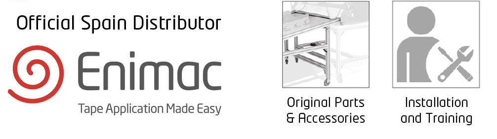 Distribuidor oficial Enimac